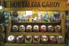 Candy & Chocolates!